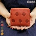 【送料無料】キャンディBOXショートウォレット【Kanmi.】【カンミ】【財布】【キャンディ】/日本製