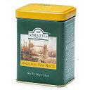 リーフティー100g缶AHMAD TEA(アーマッドティー 紅茶) 『イングリッシュティー(リーフティー100g) No.1』【10P03dec10】【マラソンP05】