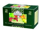 AHMAD TEA(アーマッドティー 紅茶) 『フルーツセレクション(ティーバッグ20袋入り) FT8 』【10P03dec10】【マラソンP05】
