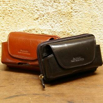 Snobbist Italian Leather Belt Porch