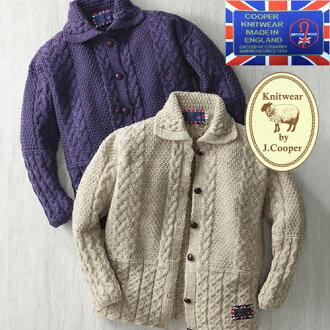 英國女性電纜羊毛衫