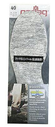 ペダック pedaq 115 防寒保温インソール[ブーツ用]