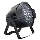 4in1 24灯 12W LEDパーライト 舞台照明