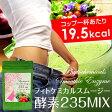 【フィトケミカルスムージー酵素235MIX】