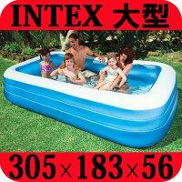 プールビニールプール子供用プール大型プール家庭用プールファミリープール305cm
