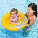 浮き輪 子供 ベビーフロート 赤ちゃん 浮輪 67センチ うきわ 足入れ