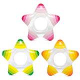 浮き輪 子供 星の形のうきわ 74センチ 浮輪 幼児 小学生 キッズ プール 海
