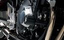 【送料無料】【ホンダ(HONDA)】 2018年モデル CB1300 スーパーボルドール/スーパーフォアー(SC54-2300001〜)専用 エンジンガード スライダー 【ホンダ正規取扱店】