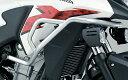 【ホンダ純正】 400X フロントサイドパイプ 【 08P00-MGZ-J80ZC 】【HONDA】