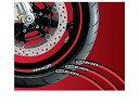 【ホンダ純正】CBR400R CB400F 400X 無限 MUGEN リムステッカー 17インチ用【0SK-ZX-YK07【HONDA】 MUGEN Rim Sticker ホイール1本分