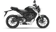 【ホンダ】 CB125R ブラック ◇新車◇[ロードスポーツモデル] [2BJ-JC79] HONDA 【cb125rjc79bk】
