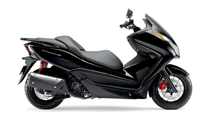 【クレジットカードで購入可能】新車 ホンダ FORZA Si (最新モデル) アステロイドブラックメタリック | フォルツァ Si 【Honda】