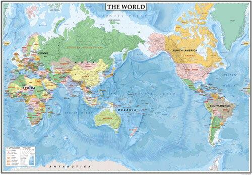 ... 世界地図 : 世界地図 無料 国名入り : 世界地図