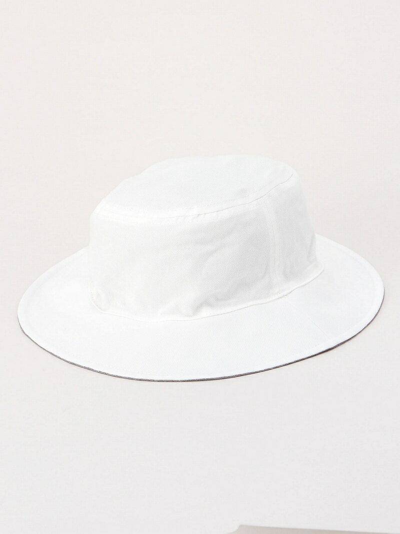 GLOBAL WORK メンズ 帽子/ヘア小物 グローバルワーク GLOBAL WORK (M)ツイルRVバケットハット グローバルワーク