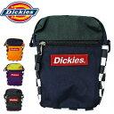ショッピングメッセンジャー 【メール便配送】Dickies ディッキーズ バッグ ショルダーバッグ14063300 ディッキーズ レトロチェッカー クイック ショルダー DICKIES RETRO CHECKER QUICK SHOULDER BAG