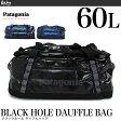 Patagonia パタゴニア ブラックホール ダッフル 60L 49341 P20Aug16