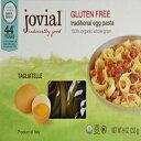 ショッピングパスタ Jovial Pasta Brwnrce Tagliatelle 9oz(3パック) Jovial Pasta Brwnrce Tagliatelle 9oz (pack of 3)
