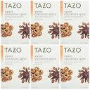 Tazo Sweet Cinnamon Spiceハーブインフュージョンティー、カフ