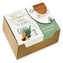 Davidson's Tea Single Serve Decaf Cinnamon Apple、100-Count