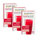 FAST BOOST Thermogenic Energy Boosting Powder Drink Mix by