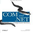 COM and .NET Component Services (O'Reilly Windows