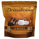 Drizzilicious Single Bag (S'mores)