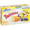 10 Count (Pack of 1), Hostess Twinkies Banana