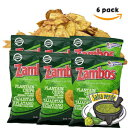 Zambos Plantain Chips – Delicious Plantain Chips