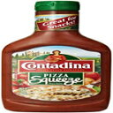 Contadina Pizza Sauce, 15 Oz