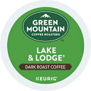 ショッピングカップ Green Mountain Coffee Dark Roast K-Cup for Keurig