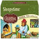 ショッピングSleep Celestial Seasonings Sleepytime Herbal Tea, 20 ct