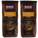 ショッピングDUNK Dunkin Donuts Ground Coffee (Two Pack, Dunkin De