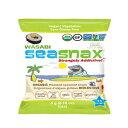 ショッピングLIVE SeaSnax Organic Extra Virgin Olive Oil Roasted Sea