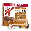 Kellogg's Special K Chocolate Peanut Butter Protein Meal B