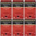 Bigelow Cinnamon Stick Black Tea Bags 28-Count Boxes (Pack