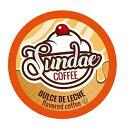 ショッピングアイスクリーム Sundae Ice Cream Flavored Coffee Pods, 2.0 Keurig K-Cup Co