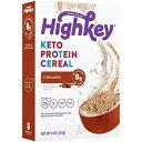HighKey Keto Snacks - Protein Breakfast Cereal -