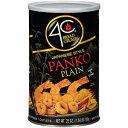 ショッピングパック 4C Panko Plain Bread Crumbs 25 oz. (Pack of 3)