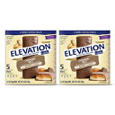 ショッピングプロテイン nichiga Millville Elevation Protein Bars Snack Endulgent Tr