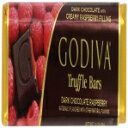 ショッピングゴディバ Godiva Dark Chocolate with Raspberry Bar, 1.5000-o
