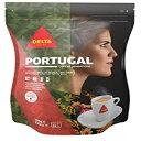 Delta Ground Roasted Coffee PORTUGAL for Espresso