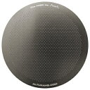 The DISC: Premium Filter for AeroPress Coffee Makers by AL