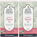 16 Count (Pack of 2), Milkmaid, Earth Mama Or