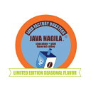 ショッピングPC Java Factory Java Nagila Single-Cup Coffee for Keurig K-Cup Brewers, 24 Count