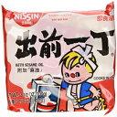 ショッピングラーメン Nissin Demae Ramen, Sesame Oil, 3.5 oz (30 pac