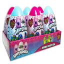Hatchimal Candy Jumbo Candy Filled Hatchimal Eggs, 4.23 oz, Pack of 6