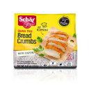 Schar Breadcrumb、グルテンフリー、8.8オンス(12パック) Schar Breadcrumb, Gluten Free, 8.8-Ounce (Pack of 12)