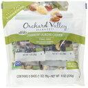 ショッピングアーモンド Orchard Valley Harvest, Trail Mix Cranberry Almond Cashew, 8 Ounce
