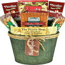 ショッピングナッツ Nuts For Fall - A Fall Gift Basket with Deluxe