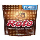Rolo Packaged Candy Family Pack Stand Up Bag, 17.8 oz